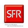 SFR-France-Unlock-Code