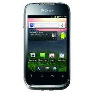 Unlock Huawei Prism U8651
