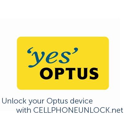 Optus-Australia-Unlock-Code