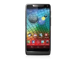 Unlock Motorola RAZR i XT890