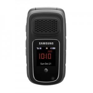 Unlock Samsung Rugby III SGH-A997