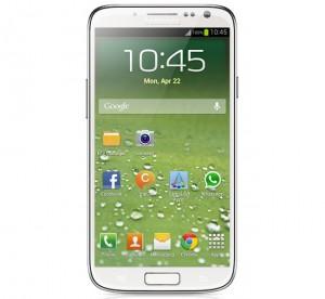 Unlock Samsung Galaxy S4