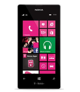 Unlock Nokia Lumia 521