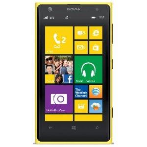 Unlock Nokia Lumia 1020