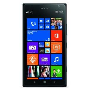 Unlock Nokia Lumia 1520