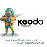koodo-unlock-code