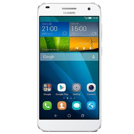 Unlock Huawei Ascend G7