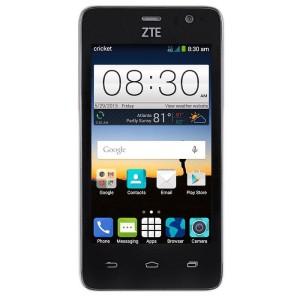 zte z812 sim card App Player