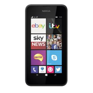 Unlock Nokia Lumia 530