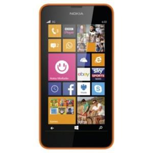 Unlock Nokia Lumia 630