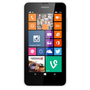 Unlock Nokia Lumia 635