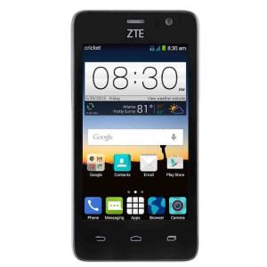 Unlock ZTE sonata 2 Z755
