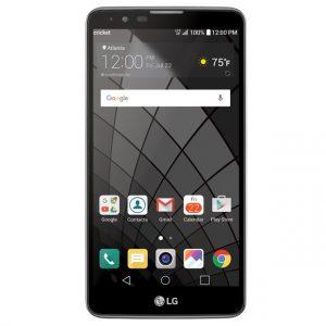 Unlock T-Mobile LG Stylo 2
